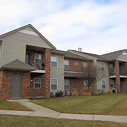 Hickory Creek Apartments - University Park, Illinois 60466