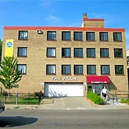 Villa Apartments - Minneapolis, Minnesota 55415