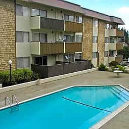 Timberlane Apartments - Belmont, California 94002