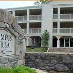 Campus Villa Apartments - Murfreesboro, Tennessee 37130