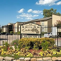 Shiloh Oaks - Garland, Texas 75044