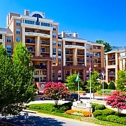 Windsor at Shirlington Village - Arlington, Virginia 22206