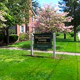 Manchester Green - Manchester, Connecticut 6040