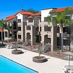 Lantana Apartment Homes - Tucson, Arizona 85745