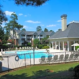 The Estates At Barrington Club Apartment Homes - Macon, Georgia 31220