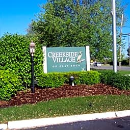 Creekside Village - Flat Rock, Michigan 48134