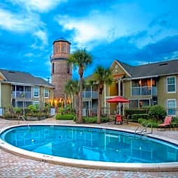 Signal Pointe Apartments - Winter Park, Florida 32792