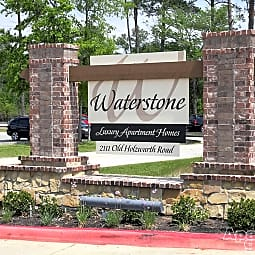 Waterstone - Spring, Texas 77388