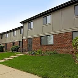Creekside South Apartments - Indianapolis, Indiana 46227