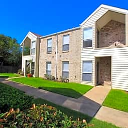 Calder Square - League City, Texas 77573