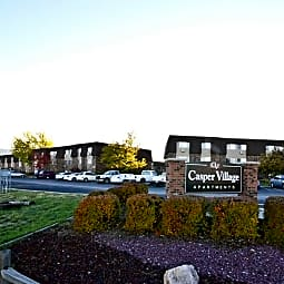 Casper Village - Casper, Wyoming 82609