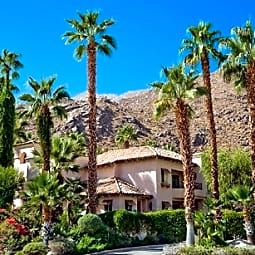Tahquitz Mesa Villas - Palm Springs, California 92264