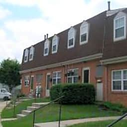 Eastgate Townhomes & Apartments - Baltimore, Maryland 21221