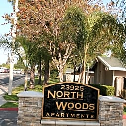 Northwoods Apartments - Moreno Valley, California 92553