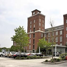 The Lofts At Wamsutta Place - New Bedford, Massachusetts 2740