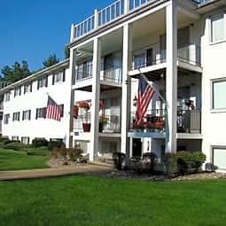 Williamsburg Apartments - Battle Creek, Michigan 49017