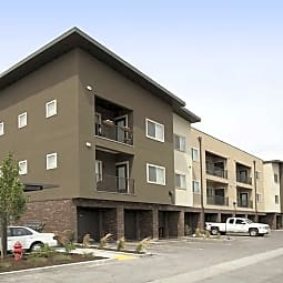 2550 South Main Apartments - Salt Lake City, Utah 84115