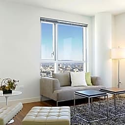 1188 Mission at Trinity Place - San Francisco, California 94103
