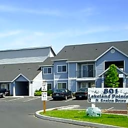 Lakeland Pointe I & II - Moses Lake, Washington 98837