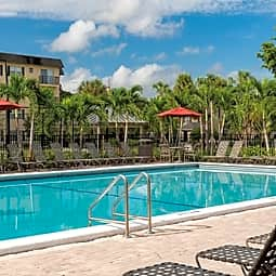 Plantation Gardens Apartment Homes - Plantation, Florida 33324