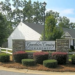 Grovetown Crossing - Grovetown, Georgia 30813