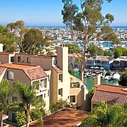 Promontory Point - Newport Beach, California 92660