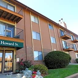 Howard Street Apartments - Omaha, Nebraska 68114