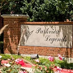 Parkview Legends - McKinney, Texas 75069