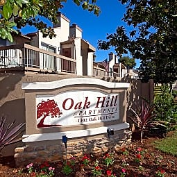 Oak Hill Apartments - Escondido, California 92027