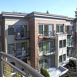 Gatsby Apartments, The - Seattle, Washington 98102