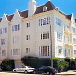 Marina Pierce Apartments - San Francisco, California 94123