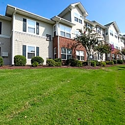 Clayborne Apartments - Alexandria, Virginia 22314