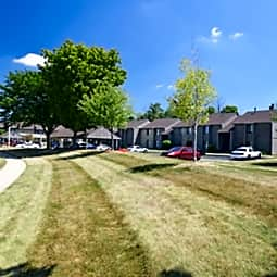 The Woods of Castleton Apartments - Indianapolis, Indiana 46256