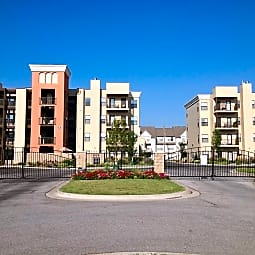 Crown Woods/Village at Crown Woods - Tulsa, Oklahoma 74137