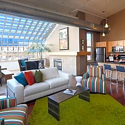 Boston Lofts - Milwaukee, Wisconsin 53203