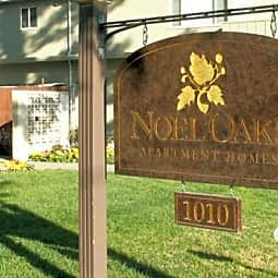 Noel Oaks Apartments - Menlo Park, California 94025