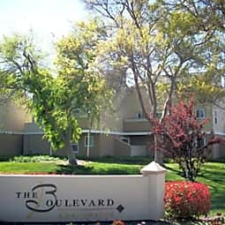 The Boulevard - Pleasant Hill, California 94523