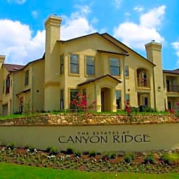 The Estates at Canyon Ridge - San Antonio, Texas 78258