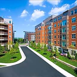Longview Place - Waltham, Massachusetts 2453