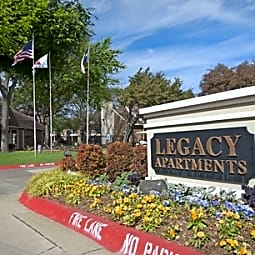 Legacy Apartments - Plano, Texas 75023