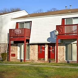 Chestnut Lane Apartments - West Deptford, New Jersey 8093