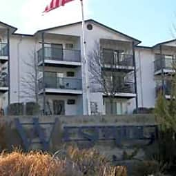 Westridge Apartments - Clarkston, Washington 99403