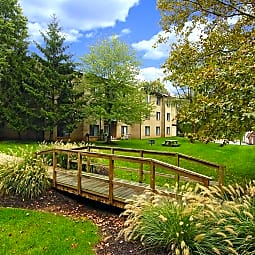 Annen Woods Apartment Homes - Pikesville, Maryland 21208