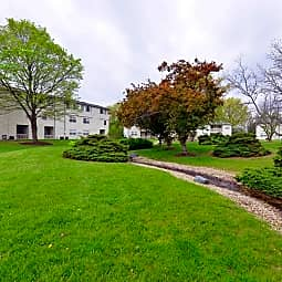 Fountainhead Apartments - Indianapolis, Indiana 46260
