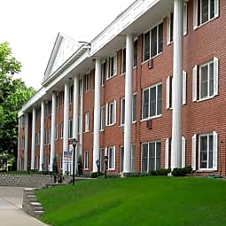 Colfax Manor Apartments - Minneapolis, Minnesota 55408
