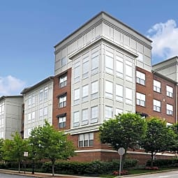 Plaza Square Apartments - New Brunswick, New Jersey 8901