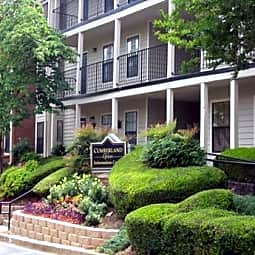Cumberland Glen Apartments - Smyrna, Georgia 30080