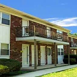 Miry Run Apartments - Mercerville, New Jersey 8619