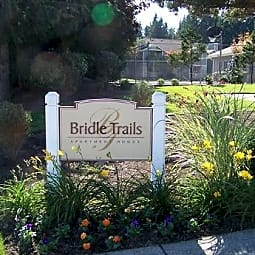 Bridle Trails Apartments - Kirkland, Washington 98033