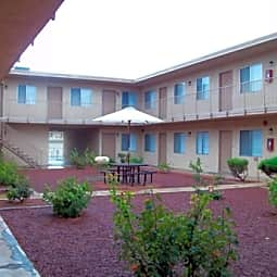 Chandll Senior Apartments - Las Vegas, Nevada 89102